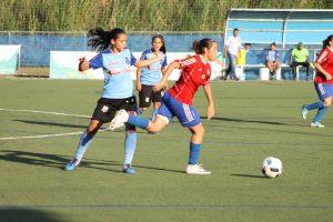 FútVe | Superliga Femenina: Secasports tuvo un duro revés en la ida de las Semifinales