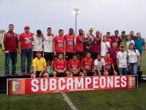 FútVe: Atlético Furrial subcampeón de la Tercera División