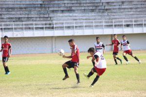 Continuaron las acciones de la Portuguesa Cup 2017