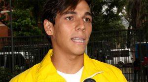 Julio Luna se retira como pentatlonista