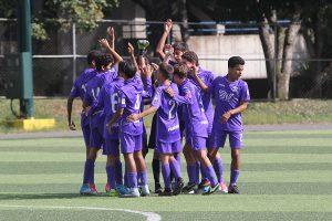 FútVe | Serie de Oro: Metropolitanos se enfrenta a Zamora FC por el título Sub-14