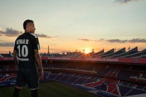 El PSG negocia con un gran jugador para tapar la fuga de Neymar al Real Madrid