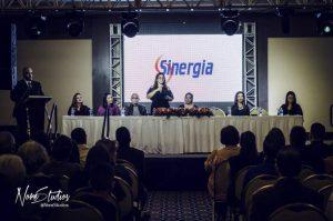Sinergia cierra el año con broche de oro y presenta sus nuevos programas para el 2018