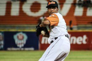 LVBP: Con Rosario Águilas blanqueó en Maracaibo