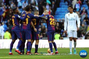 LaLiga: El Barcelona sentencia al campeón