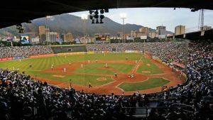 72 años de la Fundación de la Liga Venezolana de Béisbol Profesional