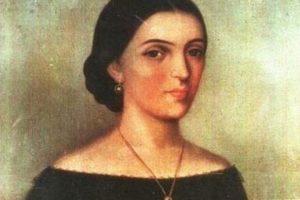 27 de diciembre: Natalicio de Manuela Saenz