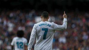 El Real Madrid se libera ante el Sevilla
