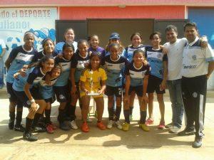 AFEZ | Sub-16: ¡Petroleros del Zulia Campeón del Torneo AFEZ!