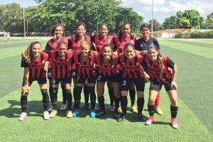 FútVe | Superliga Femenina: Deportivo Lara toma la ventaja en la semifinal