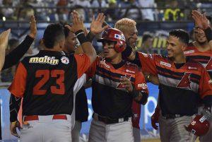 LVBP: Cardenales colocó la semifinal 3-0 contra Magallanes