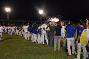 LVBP: Magallanes ganó el comodín y se medirá a Lara en semifinales