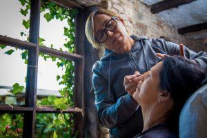 Alexander Mijares: El estilista estrella de la televisión te enseña a maquillarte