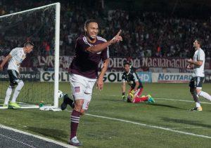 FútVe: Tommy Tobar y sus goles se quedan en el Carabobo FC