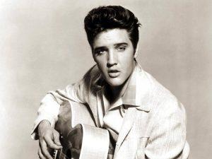 8 de enero: Natalicio de Elvis Presley