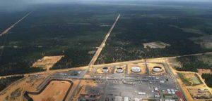 7 de enero: Hace 82 años se descubrió la Faja Petrolífera del Orinoco