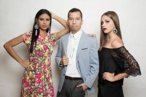 Venezolano Aimer Gil lleva sus diseños a las mejores editoriales del mundo