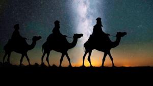 6 de enero: Día de los Reyes Magos