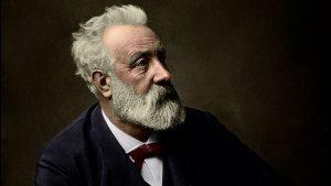 8 de febrero: Nacimiento del escritor francés Julio Verne