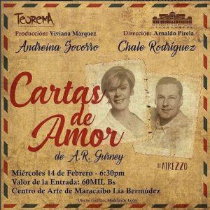 Dos opciones para celebrar el amor en Maracaibo