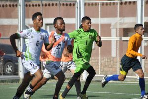 FútVe: Petroleros de Anzoátegui FC inició segunda semana de pretemporada