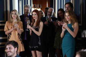 «El Negocio» estrena adelanto de su cuarta y última temporada