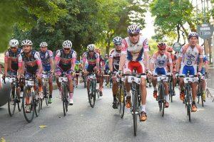 Con total éxito Gatorade BiciRock volvió a sacudir el asfalto de Caracas a ritmo de rock