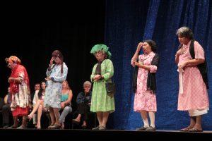 Señoras de Maracaibo celebra sus 10 años