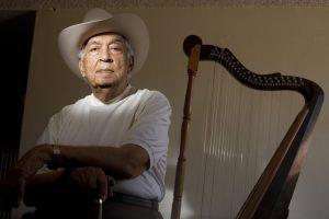 Juan Vicente Torrealba celebra sus 101 años