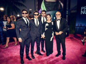 Premio Lo Nuestro 2018: un derroche de talento musical
