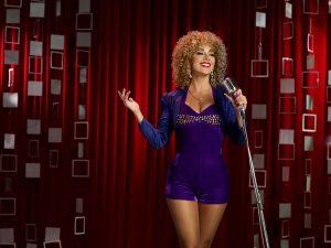 Venevisión estrena «Tarde lo conocí», la historia la cantante Patricia Teherán