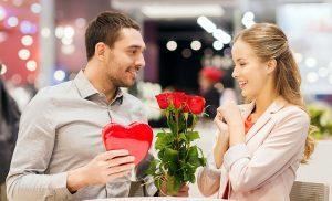14 de Febrero: Día de San Valentín (Día del Amor) y de la Amistad