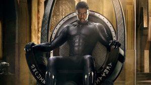 La película «Pantera Negra» recolectó 25 millones de dólares en su preestreno
