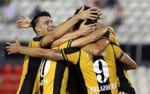 Carabobo se despide de la Conmebol Libertadores