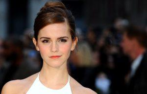 Emma Watson dona más de un millón de dólares a un fondo de lucha contra el acoso