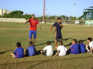 Segundo Torneo Nacional de Fútbol Menor FUNDAUAM 2018 se celebrará en marzo