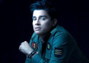 El cantautor del momento Juan Miguel comenzó el año con grandes proyectos