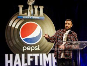 Super Bowl LII – Justin Timberlake: «conmigo estará solo mi grupo y no habrá sorpresa»