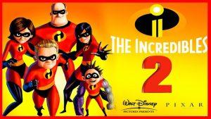«Los Increíbles 2» estrenan tráiler oficial