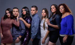 Maracaibo: «Los Paparazzis» estrenan séptima temporada en Aventura TV