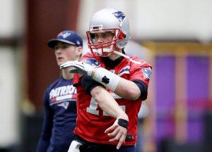 NFL: Brady busca afianzarse como el jugador con más triunfos en Super Bowl