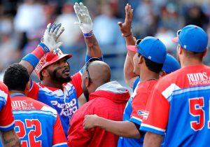 SDC: Puerto Rico remonta ante Venezuela y avanza a la final