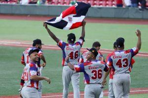 SDC 2018: Dominicana termina racha negativa y vence a Puerto Rico