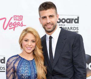 Shakira y Piqué abrirán su restaurante en España