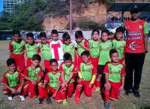 Talentos del Sur clasifica a tres equipos a las semifinales del Torneo AFEZ