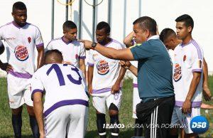 LigaFútVe | Segunda: Titanes derrota a Real Frontera 1 por 3