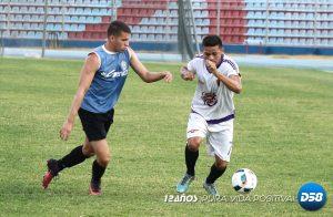 Liga FútVe | Segunda: Titanes FC cerró sus juegos de pretemporada