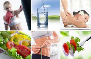 Consejos para empezar una vida sana