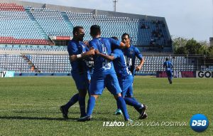 Liga FútVe: ¡Zulia FC consiguió su primera alegría del Apertura!