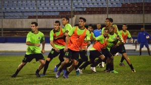 Liga FútVe: Zulia por un debut victorioso en casa